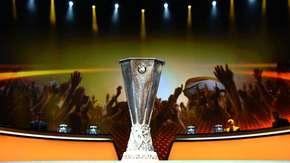 losowanie par 1/8 finału Ligi Europy