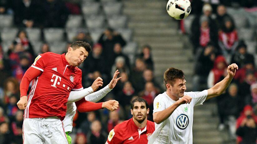 Bayern - Wolfsburg