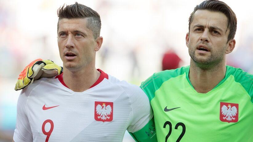Łukasz Fabiański Piłkarzem Roku w plebiscycie tygodnika Piłka Nożna