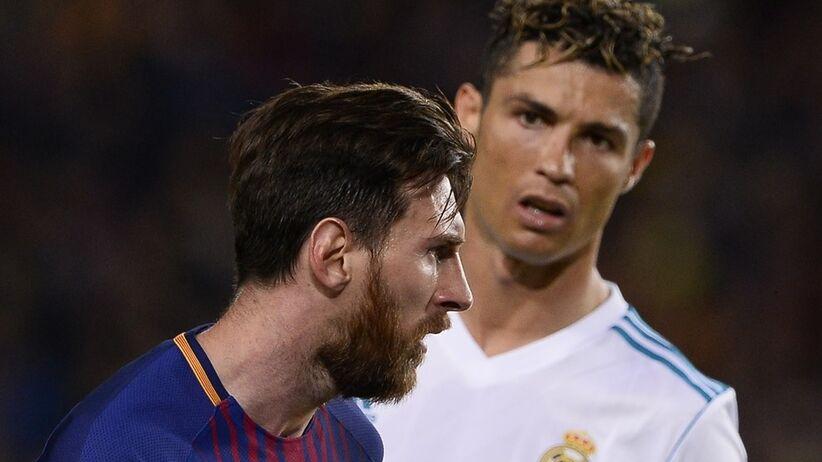 Ronaldo i Messi nominowani do nagrody dla Piłkarza Roku 2018