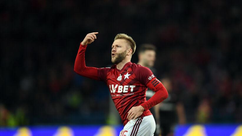 Jakub Błaszczykowski wraca do kadry Wisły Kraków