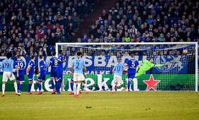 Schalke - Man City