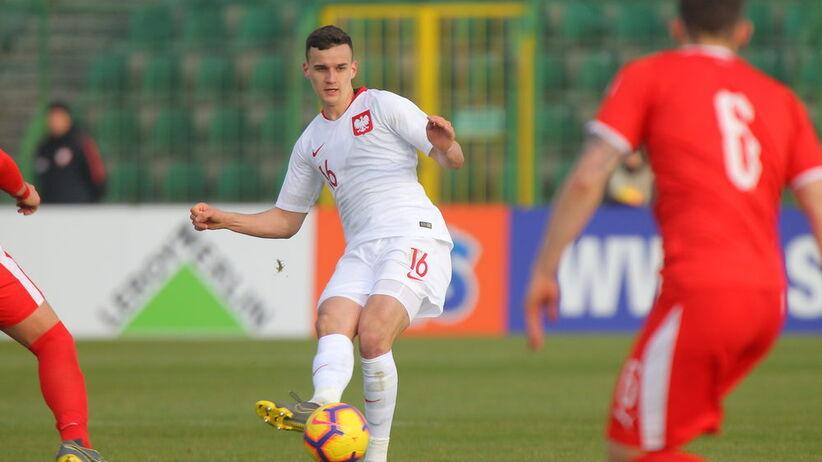 Polska - Belgia U21: gdzie będzie transmisja? Gdzie i o której oglądać mecz? [ONLINE, TV]