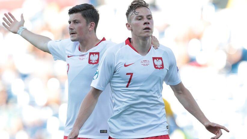 Polska - Belgia U21