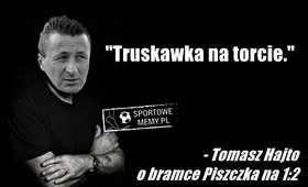 Polska - Czarnogóra MEMY