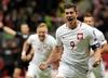 Polska - Czarnogóra: Wybierz najlepszego polskiego piłkarza meczu [SONDA]
