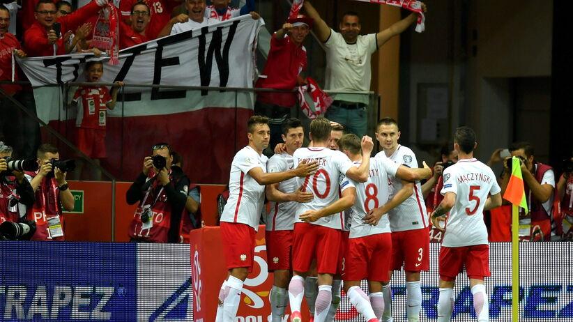 Jest skład na mecz Dania - Polska!