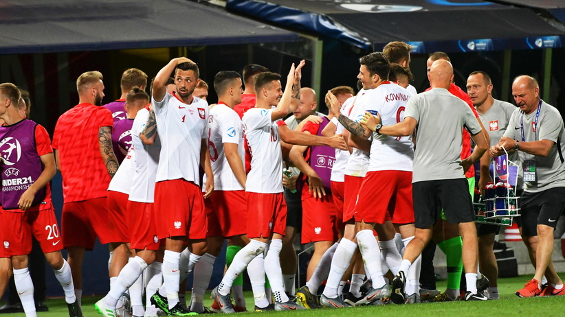 reprezentacja Polski U-21