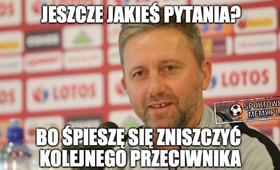 Polska - Izrael MEMY