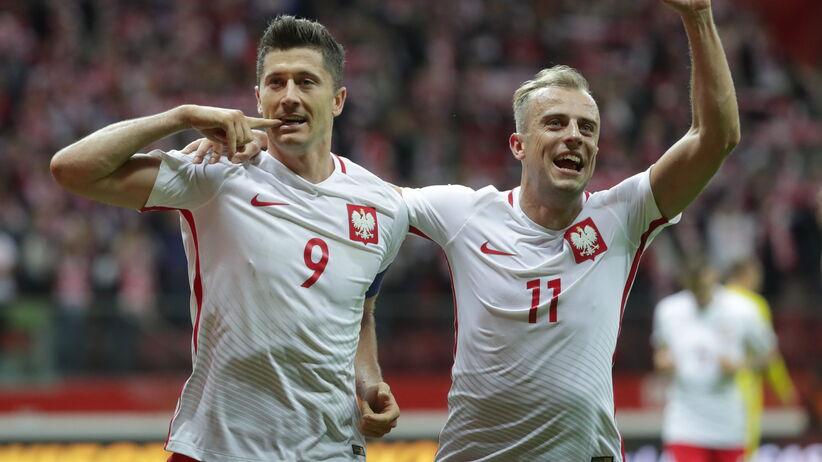 Polska - Kazachstan