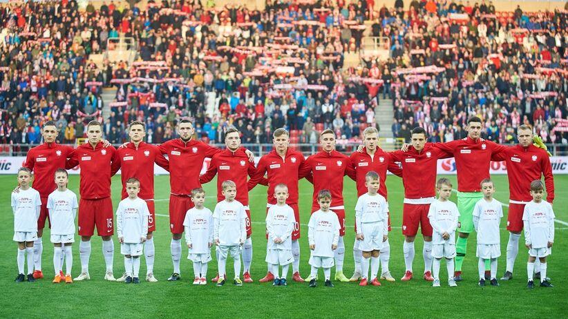 Polska U20 skład