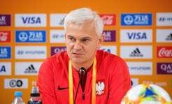 """Optymizm w polskim zespole przed startem MŚ U20. Jacek Magiera: """"Jesteśmy gotowi"""""""