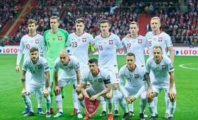 Oceny po meczu Polska - Łotwa