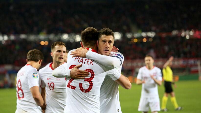 Gdzie obejrzeć mecz Polska - Łotwa