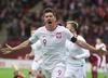 Polska - Macedonia Północna: GODZINA. O której mecz, kiedy i gdzie grają?