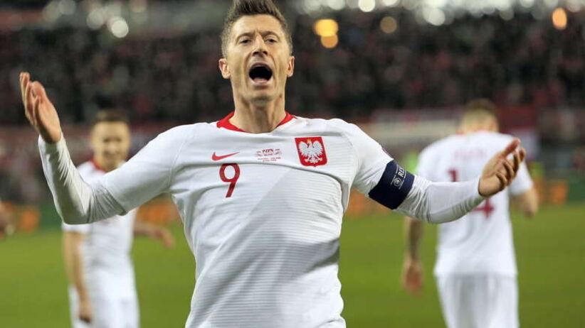 Polska - Macedonia składy
