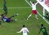 Kontrowersje w meczu Polska - Nigeria