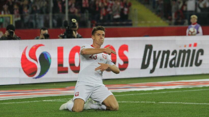 Polska - Austria na żywo