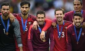 piłkarze Portugalii