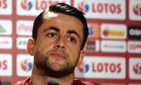 Polska - Portugalia: Łukasz Fabiański: Nie ma co wracać do meczu z Euro