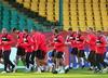 Polska – Portugalia: Kadrowicz pokazał wyjątkowe zdjęcie ze Stadionu Śląskiego sprzed 12 lat [FOTO]