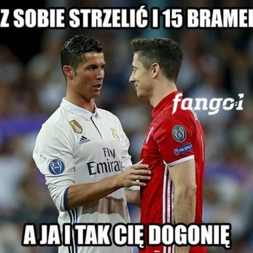 Polska - Rumunia MEMY (1)