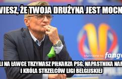 Polska - Rumunia MEMY (2)