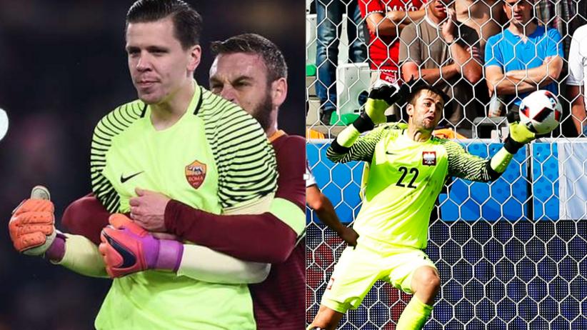 Szczęsny czy Fabiański? Kto powinien zagrać z Rumunią? [SONDA]