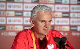 Polska - Senegal U20 skład