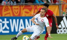 Polska - Tahiti U20