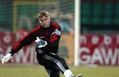 Artur Boruc 2004