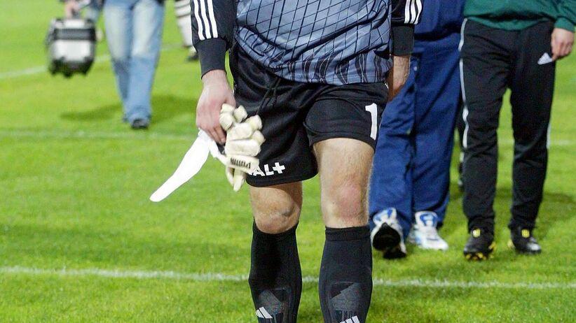 Artur Boruc2004