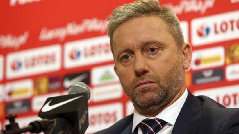 Jerzy Brzęczek wprowadza nowe porządki w kadrze