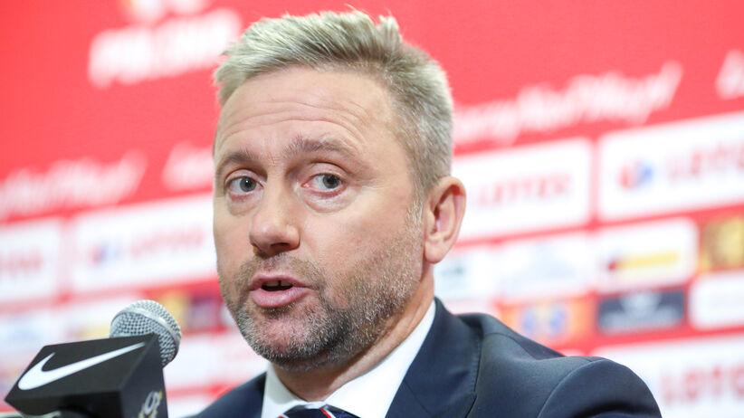 Jerzy Brzęczek ogłosi powołania tydzień później niż planowano