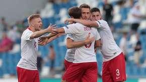 Euro U21: Polska wygrywa z Włochami po świetnym meczu obrony