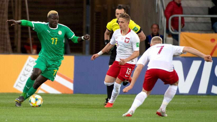 Polska - Senegal U20