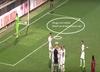 Arkadiusz Milik zdobył gola z Portugalią