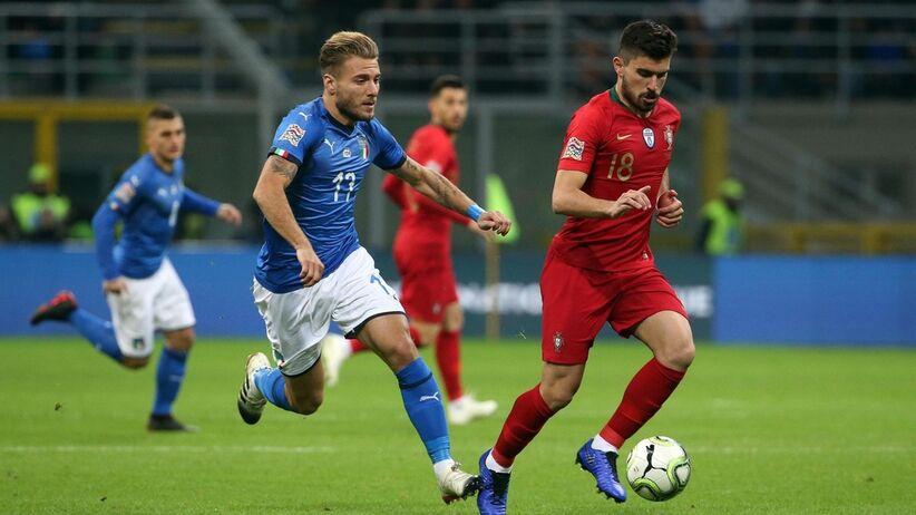 Portugalia zorganizuje Final Four Ligi Narodów