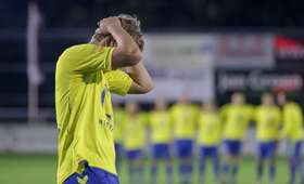 FC Lisse - Hoek