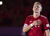 Pożegnalny mecz Bastiana Schweinsteigera