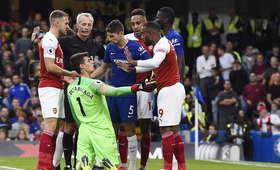 Arsenal - Chelsea