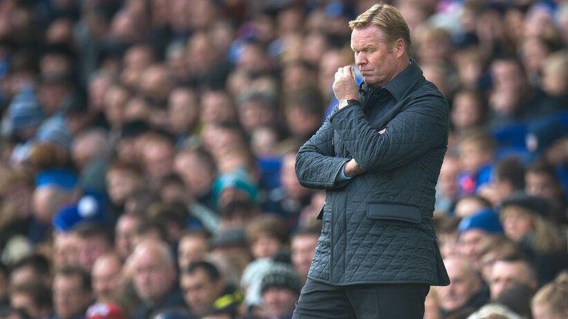 Premier League: Znany klub w strefie spadkowej, trener zwolniony
