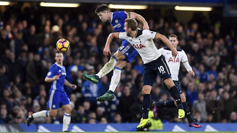 Chelsea - Tottenham