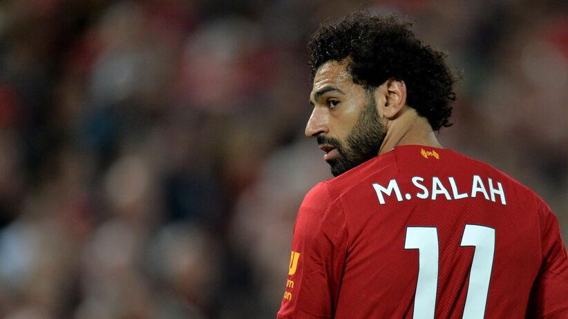 Liverpool, Salah