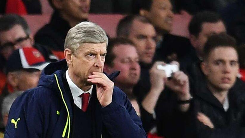 Wenger chciał wydać 100 mln euro na transfer francuskiego pomocnika