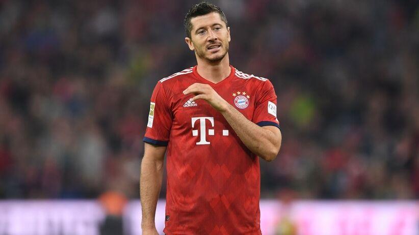 Prezydent Bayernu zaskoczony oskarżeniami Lewandowskiego