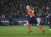 Szymon Marciniak sędzią meczu PSG - Liverpool