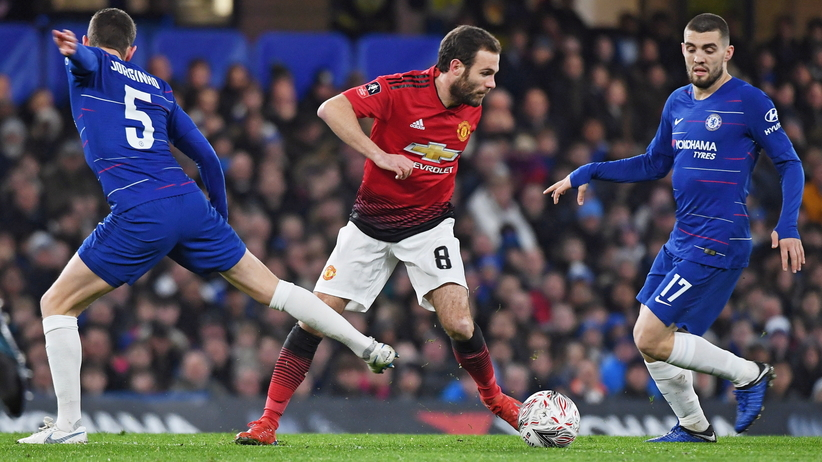 Manchester - Chelsea