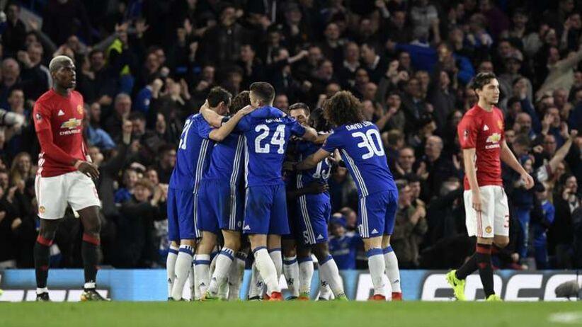 Chelsea - United