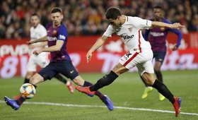 Sevilla - Barcelona